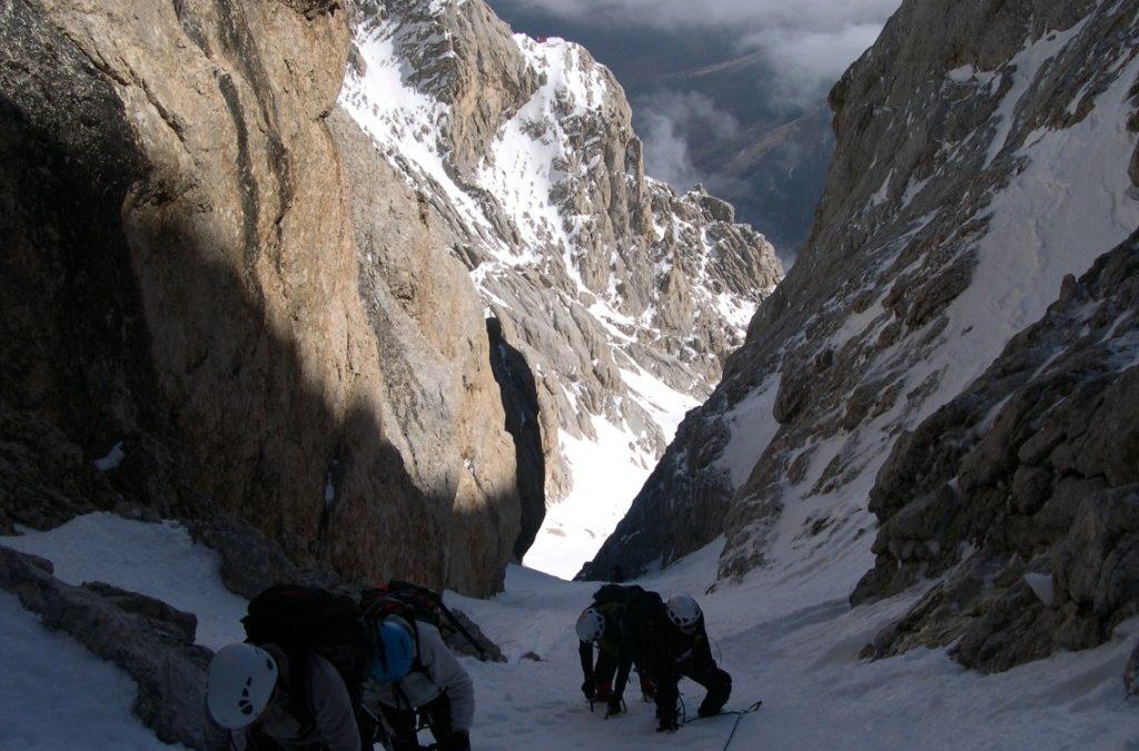 Montagne Selvagge